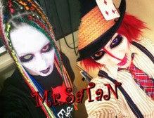 Mr.SaTaNオフィシャルブログ「SaTaN'S HABITAT」Powered by Ameba