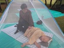$ワットのブログ-タイ古式 2