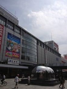 シネマと書店とライブハウス ~ 映画と本と音楽と ~-広島駅