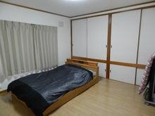 (有)山地不動産企画-主寝室8畳