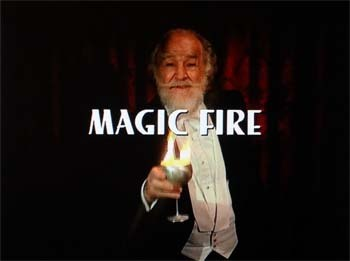 kazzpの音楽&映画-magicfire07