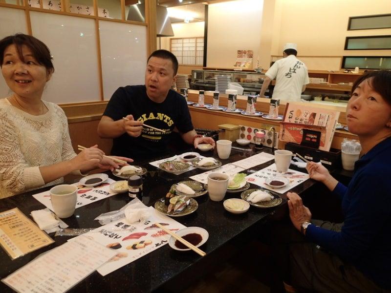 歩き人ふみの徒歩世界旅行 日本・台湾編-奥さん達と