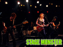 GUILTY-STAGE MONSTER