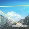 ▼唸声ノルウェー映像/リューカンの太陽ミラーに歓喜する人々の画像