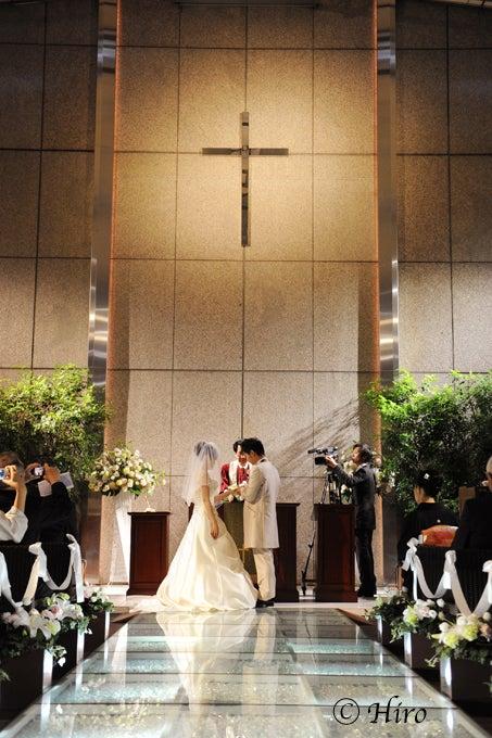 [ 結婚式 写真撮影 ] 山内裕達写真事務所~ブライダルカメラマンの