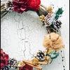 ★X'mas wreath Ⅱ★の画像