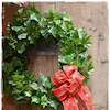 Big!!!  X'mas wreath♪の画像