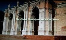 「不動産投資と旅」現役大家さん、現役投資家の生の声を聞かせます。-ウズベキスタンのナヴォイ劇場