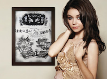 山猫合奏団 Virtual Advertisement-注文with Sarah Hyland
