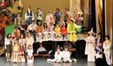 $杉並区高円寺!歌・ダンス・演技を学べる子供のスクール☆比佐 廉の子どもと作るミュージカル「れんアカデミー」