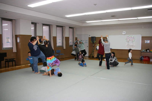 (大阪市 城東区)おやこヨガとオーティズム(高機能自閉症)の子育て-ゲーム