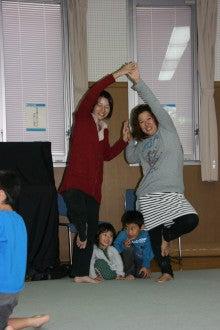 (大阪市 城東区)おやこヨガとオーティズム(高機能自閉症)の子育て-リス