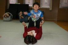 (大阪市 城東区)おやこヨガとオーティズム(高機能自閉症)の子育て
