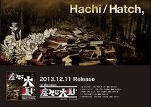 $Hachi/Hatch, Official Blog