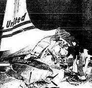 ユナイテッド航空629便爆破事件
