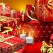 クリスマスプレゼント…