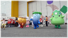 オモテナシ3兄弟のブログ-0901_4_横手やきそば四天王決定戦2013