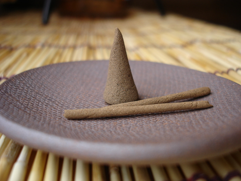 $◆愛知◆手づくり香教室の香遊庵-お香
