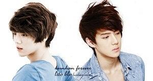 Beautiful hunhan no.2♪