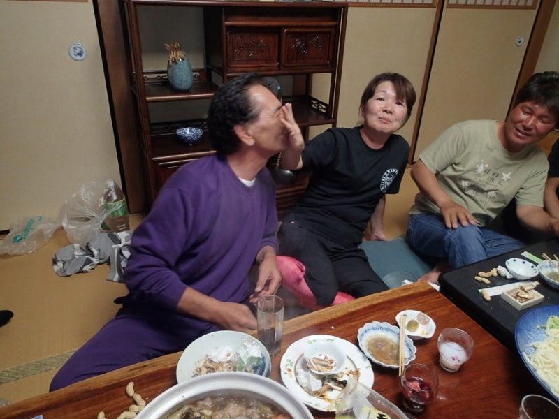 歩き人ふみの徒歩世界旅行 日本・台湾編-拒否