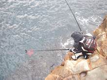 B・M・T FISHING