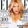 クレア・デインズ Claire Danes for Elle US Cover Februaryの画像