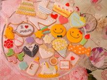 $アイシングクッキーの通販ショップ ♡ couleurire cookie