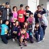熊日リレーマラソン応援にて・・・ヾ(@°▽°@)ノの画像