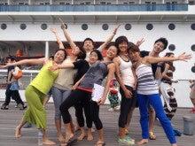 Atsuko Yoga ♡ Heart to Heart  Diary