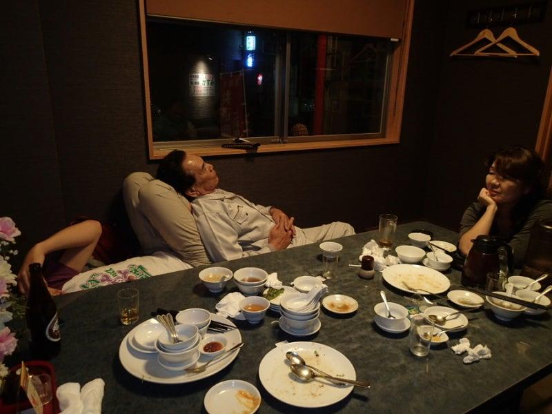 歩き人ふみの徒歩世界旅行 日本・台湾編-親子3人