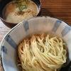 吟醸ラーメン久保田【淡海地鶏の鶏白湯つけ麺】@京都 中京区 25.11.5の画像