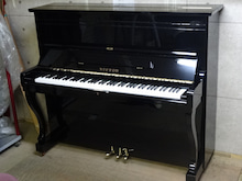 100までピアノライフからお嫁入りしたピアノ達!-ビクターV103B