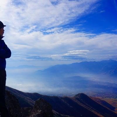 南八ヶ岳縦走~赤岳~キレット小屋の記事に添付されている画像
