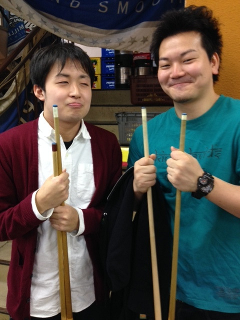 billiards-blackies official blog