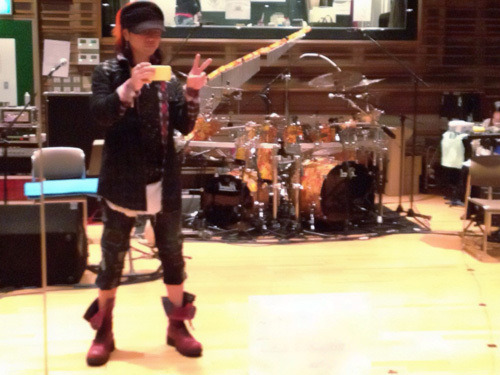 $淳士 Official Blog『LOVE&ROCK』 Powered by Ameba