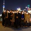SATOグループ上海…