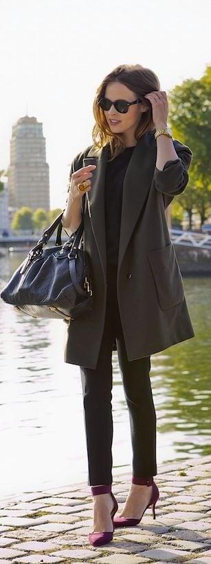2013年今年冬のコートの着こなし方♪|三浦マキオフィシャルブログ「Great LA Life」Powered by Ameba