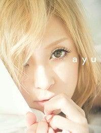 $浜崎あゆみオフィシャルブログ「A DIARY ~7days Limited~」Powered by Ameba