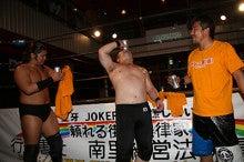 カレー軍(仮)vsキャッツガイ