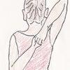 ホルモンバランスで肌質改善セルフケアの画像