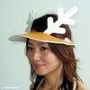 奈良マラソンはシカバイザーで鹿に変身して!の画像