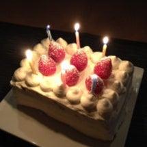 ひなたん6歳の誕生日