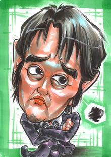 【手描き似顔絵専門】茨城県の似顔絵師『1』のぶろぐ♪