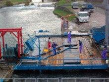 ラシーヌ スタッフのブログ-水車