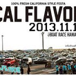 Cal Flavor…
