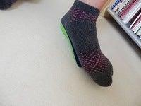 若葉治療院(本院)のブログ-足の裏の痛みの治し方