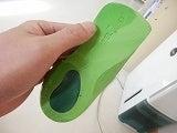 若葉治療院(本院)のブログ-足底筋膜炎 自分で治す
