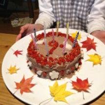 9歳の誕生日