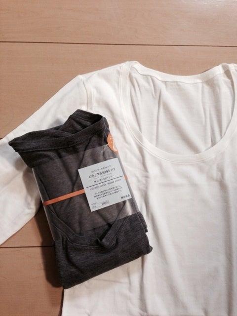 無印良品のあったかシャツ。 | あなたの似合うをお手伝い!プチプラコーデを安っぽく見せない着やせ&似合わせコーデ術/骨格スタイル協会本部講師ましこえいこ
