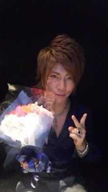 Club AAA:龍咲豪の『☆豪ing My way☆』-131020_084617.jpg